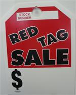 Mirror Hang Tag For Sale